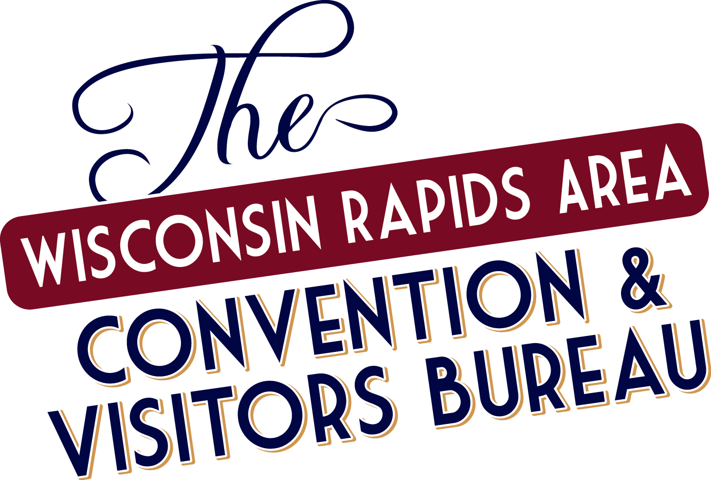WR Convention and Visitors Bureau logo